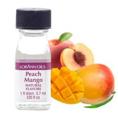 Essens Peach Mango Flavor 3,75 ml