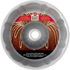 Kakeform Ringform Belagt 25 cm