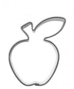 Utstikker Eple 4,5 cm