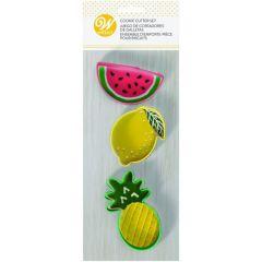 Utstikker Eksotisk Frukt 3dl Witon