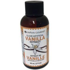 Vanilje Ekstrakt Klar 60 ml