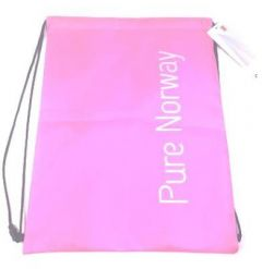 Gymbag Rosa Pure Norway