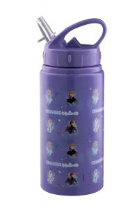 Drikkeflaske ALU Frozen 5 dl