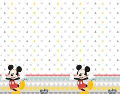 Plastduk Mickey Mouse AW 120x180cm