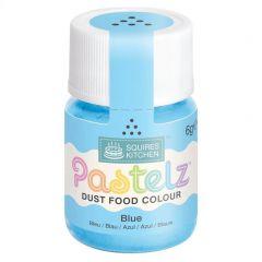 Farge Dust Blå Pastel 6g, Squires