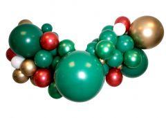 Ballongoppsats Jul