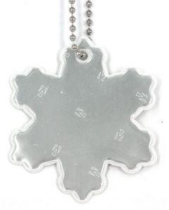 REFLEKS White Snowflake