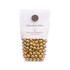 Sjokolade kuler - Gull vintage 130g