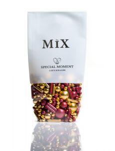 Sjokolade Mix no 5 ass 120g